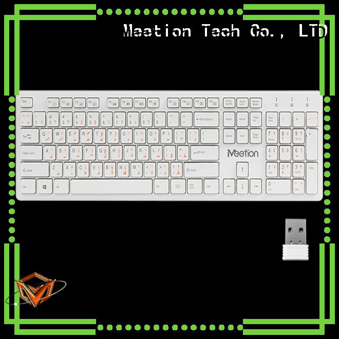 wholesale best wireless keyboard for office use company