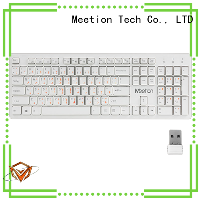 wholesale best wireless keyboard for office use company