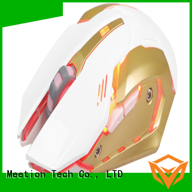 Meetion bulk pc gaming mouse company
