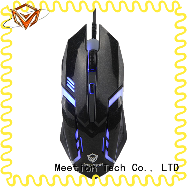 Meetion gaming mouse price factory