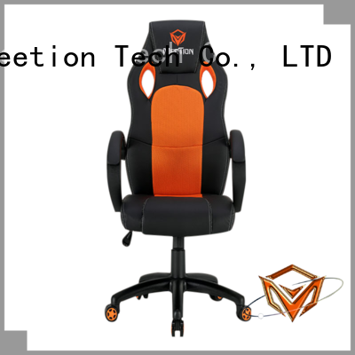 Meetion bulk gaming chair low price retailer