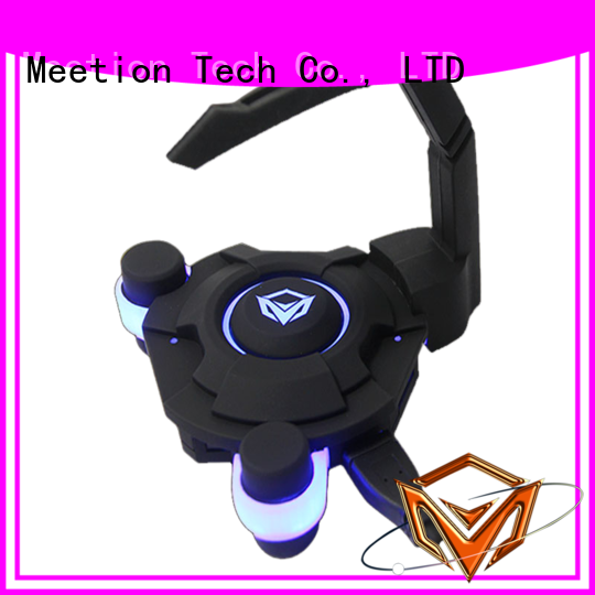 Meetion bulk mouse cable holder company