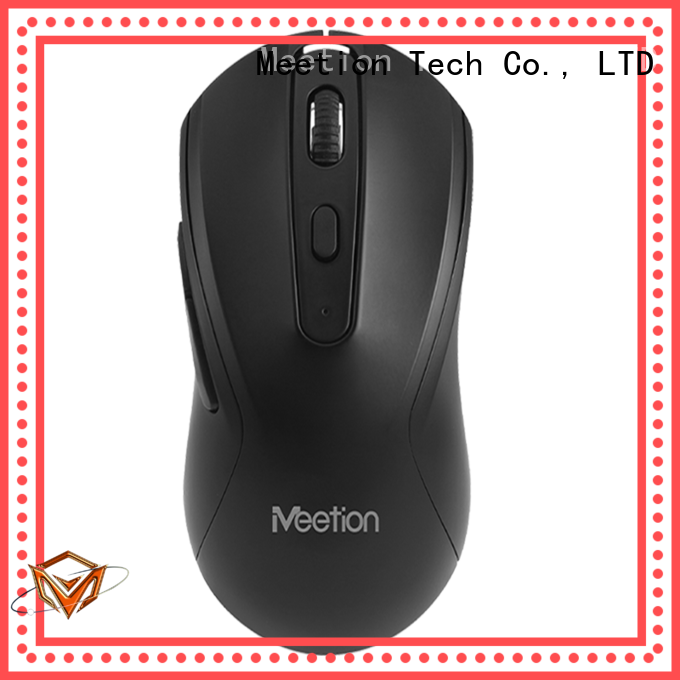 Meetion best wireless mouse office company