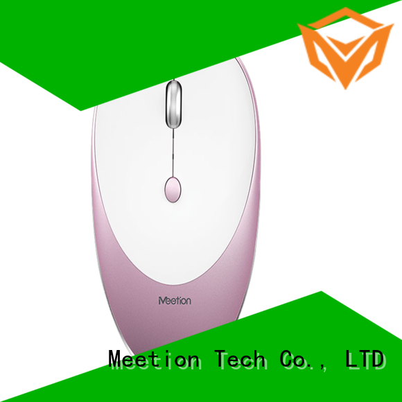 Meetion wholesale wireless mouse for office company