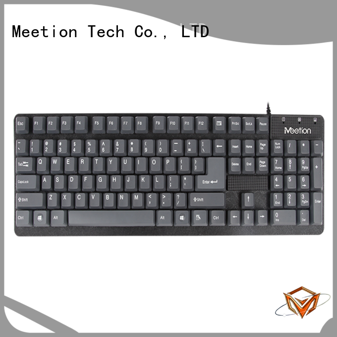 best slim keyboard manufacturer