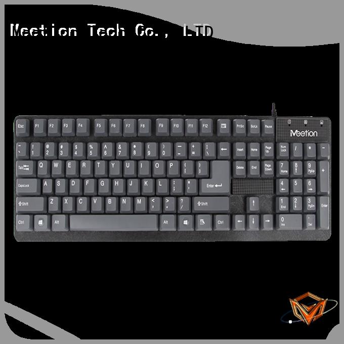 best slim keyboard manufacturer