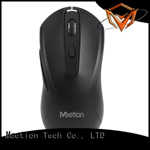 Meetion bulk buy wifi mouse factory