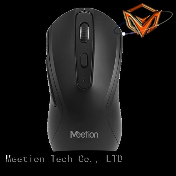 Meetion bulk buy wifi mouse factory