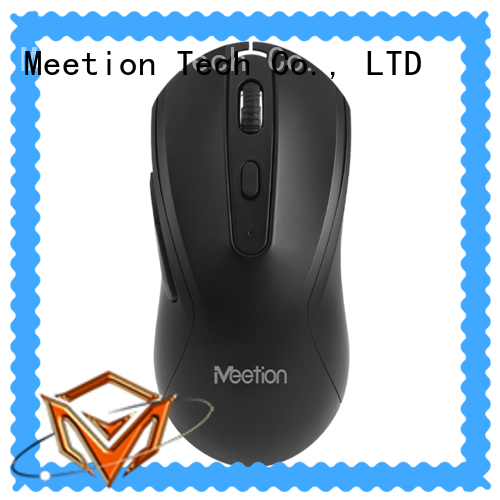 Meetion portable bluetooth mouse retailer