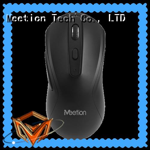 Meetion portable bluetooth mouse retailer