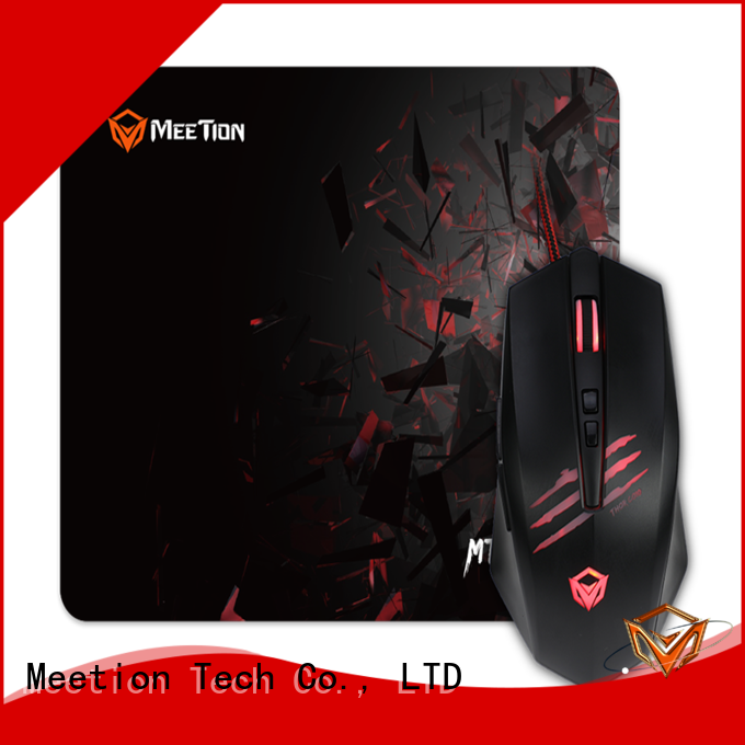 Meetion mouse keyboard headset retailer
