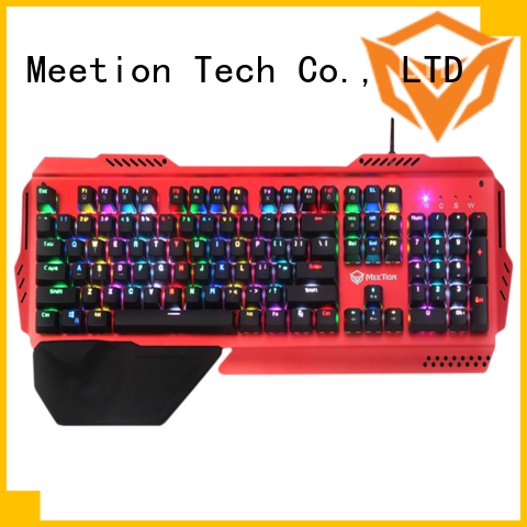 Meetion bulk rgb keyboard retailer