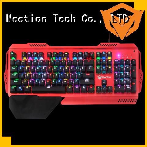 Meetion bulk rgb keyboard retailer