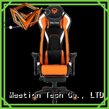 Meetion gamer desk supplier
