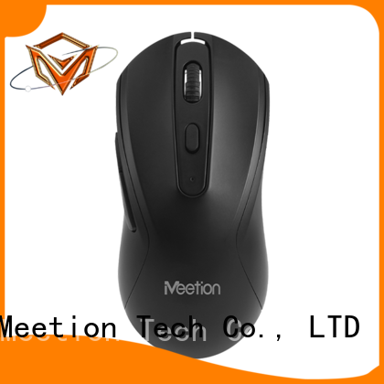 Meetion rechargeable mouse manufacturer
