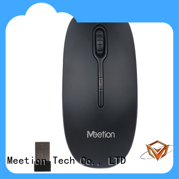 Meetion cute wireless mouse retailer