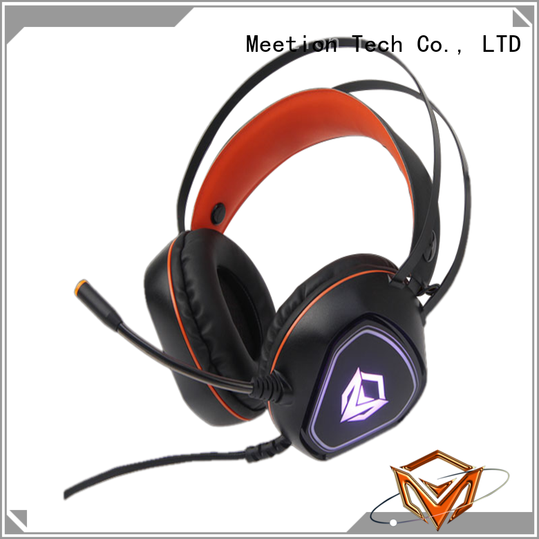 Meetion best headset for nintendo switch manufacturer