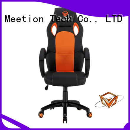 wholesale pink and white gaming chair retailer