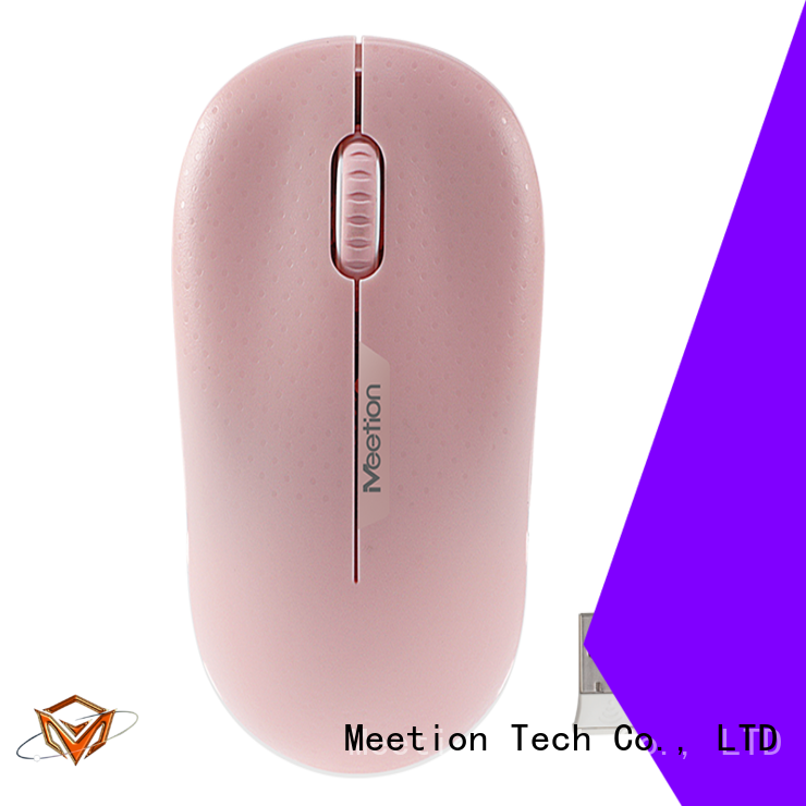 Meetion wholesale mouse wireless rechargeable retailer
