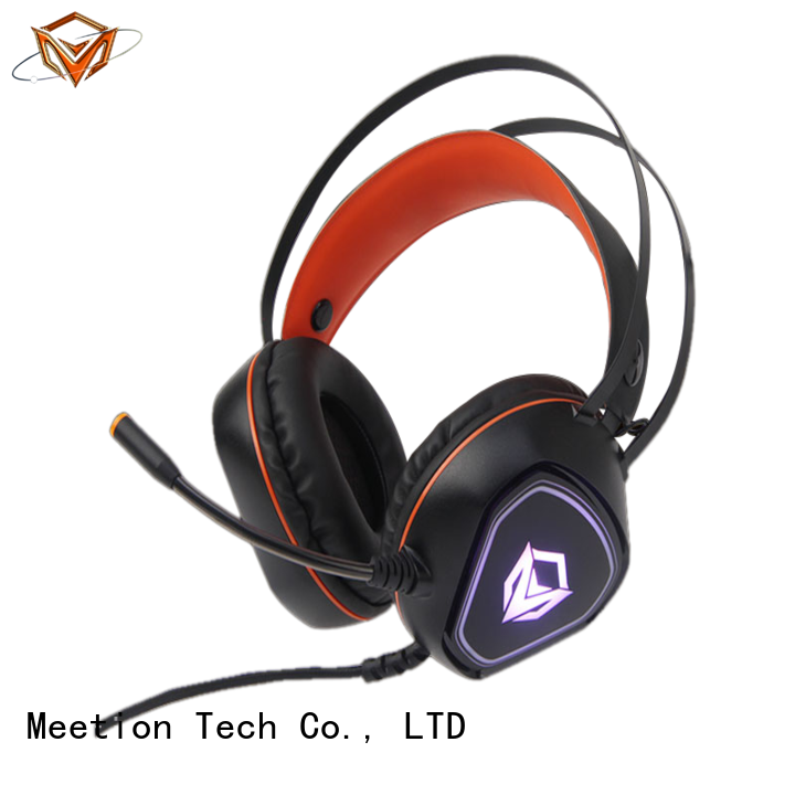 Meetion good xbox one headsets factory