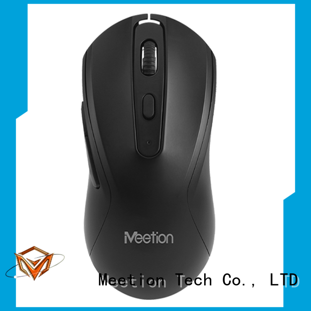 Meetion top rated wireless mouse supplier