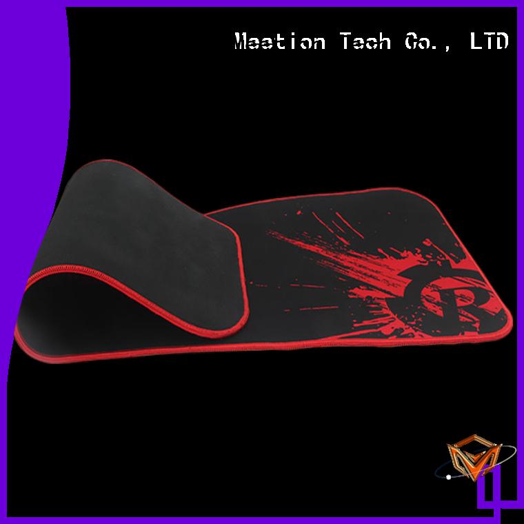 bulk large gaming mouse mat supplier