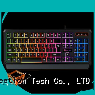 bulk backlit keyboard supplier