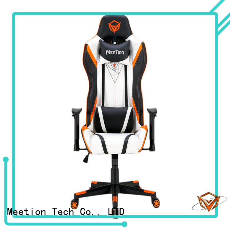 Meetion wholesale best comfortable gaming chair manufacturer