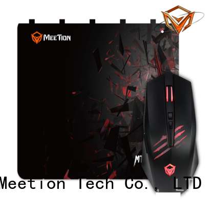Meetion bulk buy cheap keyboard and mouse company