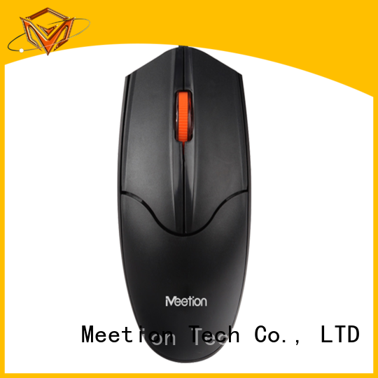 Meetion desktop mouse supplier