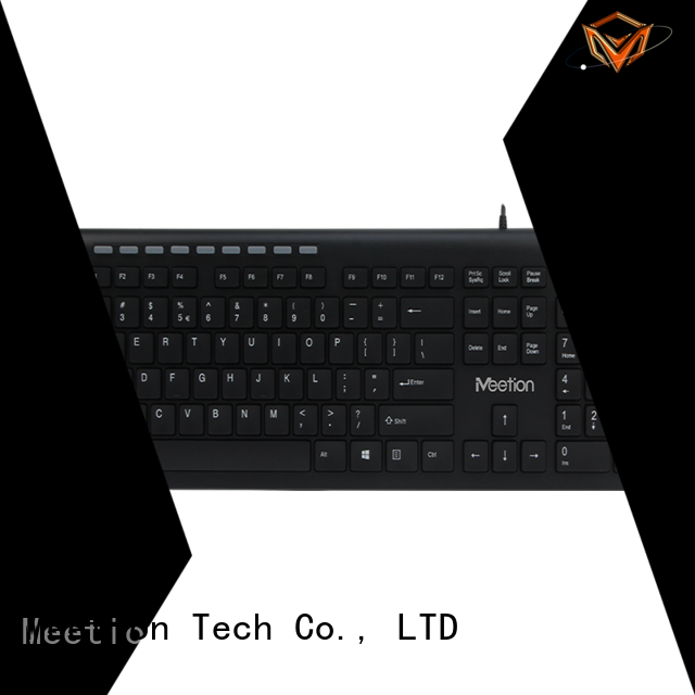 Meetion best usb keyboard price supplier