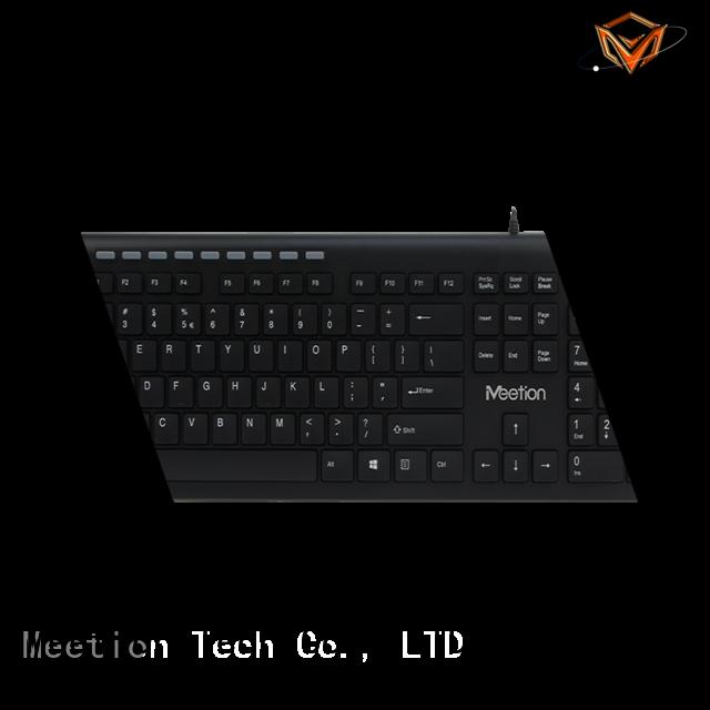 Meetion best usb keyboard price supplier