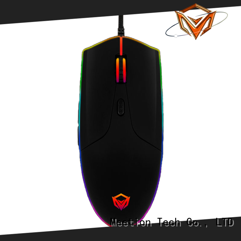 Meetion gaming mouse company