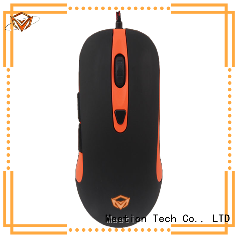 Meetion best gaming mouse 2019 manufacturer