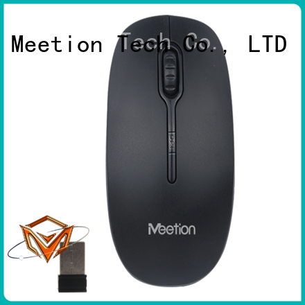 wholesale wireless mouse best manufacturer
