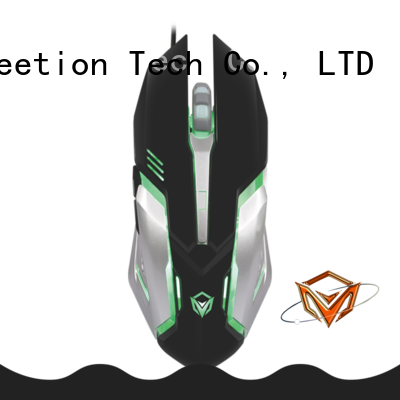 Meetion best pc gaming mouse manufacturer