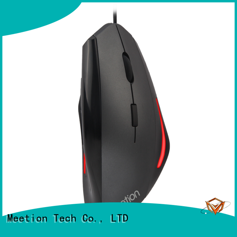 Meetion wired pc mouse manufacturer