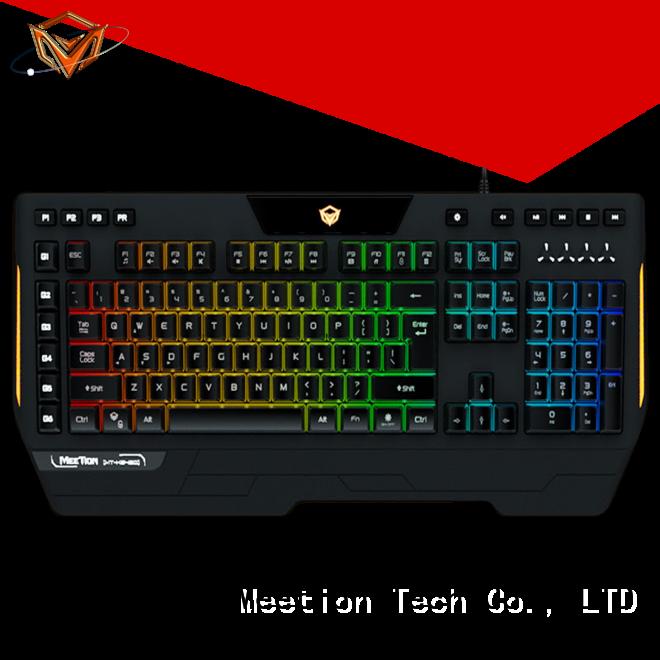 bulk purchase rgb gaming keyboard company