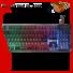best ergonomic gaming keyboard factory