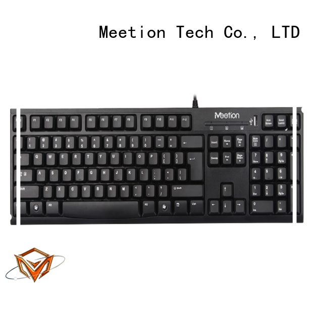 Meetion best best cheap keyboard supplier