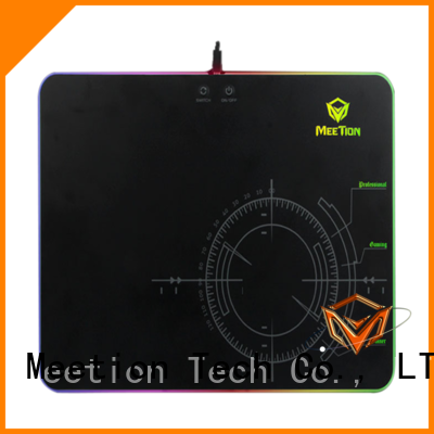 Meetion large gaming pad supplier