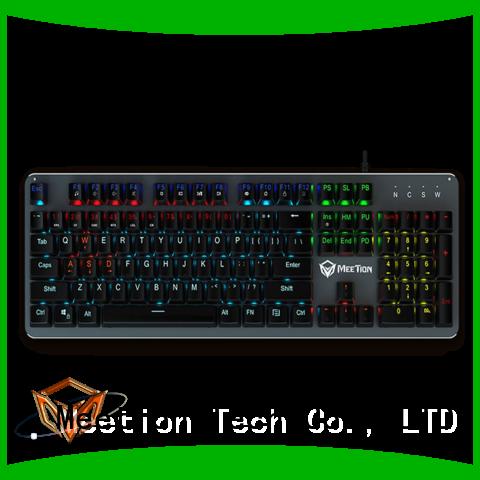 wholesale the best gaming keyboard retailer