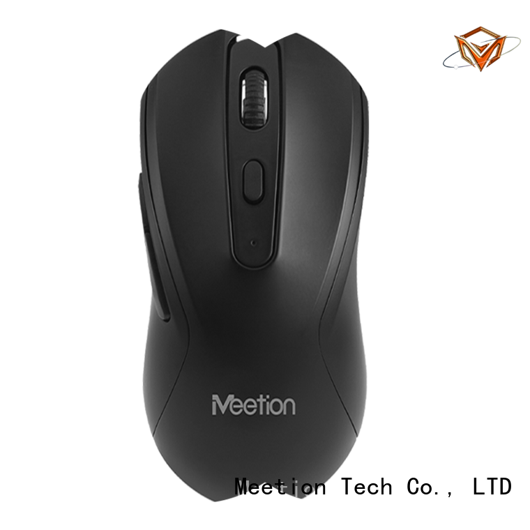Meetion wholesale slim wireless mouse retailer