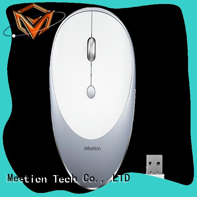 Meetion bluetooth wireless mouse retailer