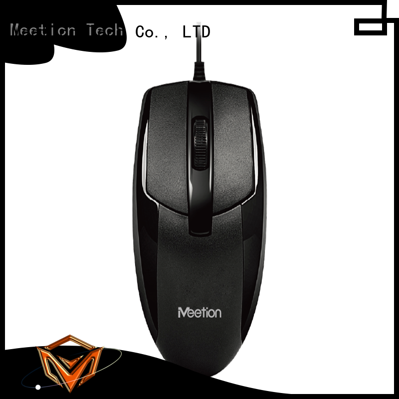 Meetion bulk purchase wired mice company