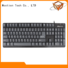 bulk best wired computer keyboard manufacturer