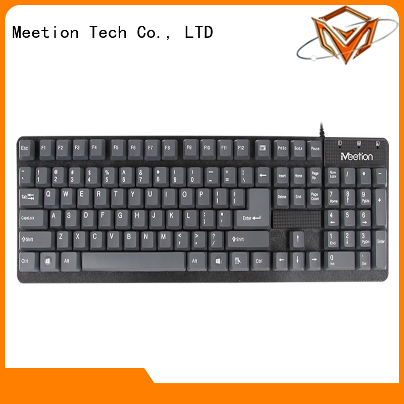 bulk best wired computer keyboard manufacturer