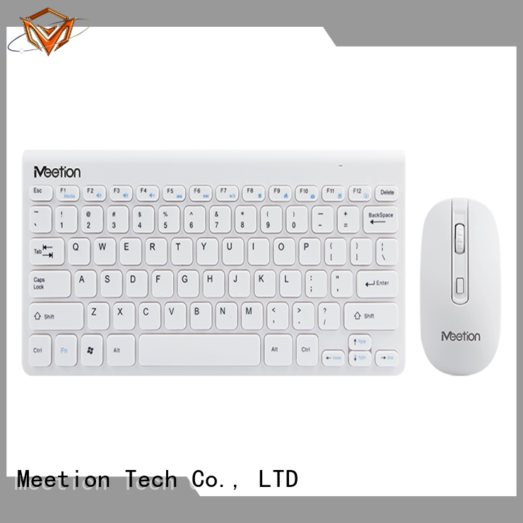 Meetion wireless keyboard mouse manufacturer
