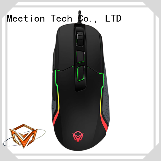 best blue gaming mouse supplier