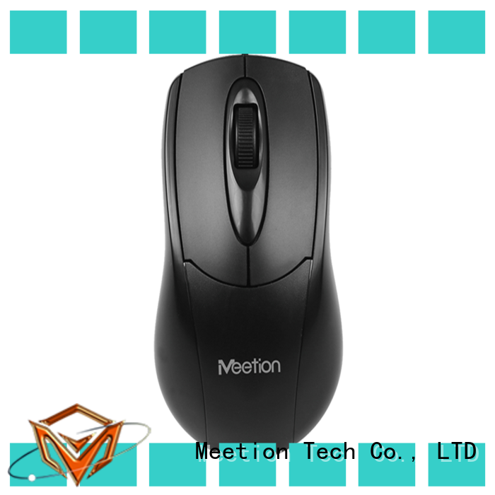 Meetion wholesale wired mouse supplier